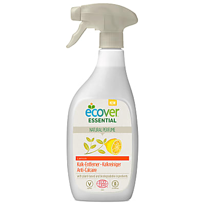 Ecover Essential Anti-Calcaire 500ml