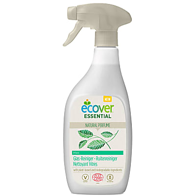 Ecover Essential Nettoyant vitres 500ml