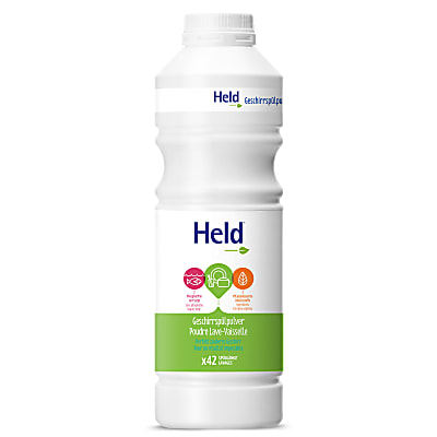 Held by ecover Poudre lave-vaisselle 850g