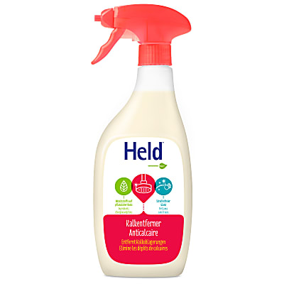 Held by ecover Anticalcaire 500ml