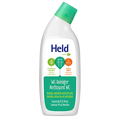 Held by ecover Nettoyant WC 750ml