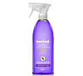 Method - Nettoyant Multi-Surfaces Lavande 490ml