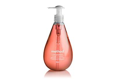 "Method - Savon Liquide Main ""Pamplemousse rose"""